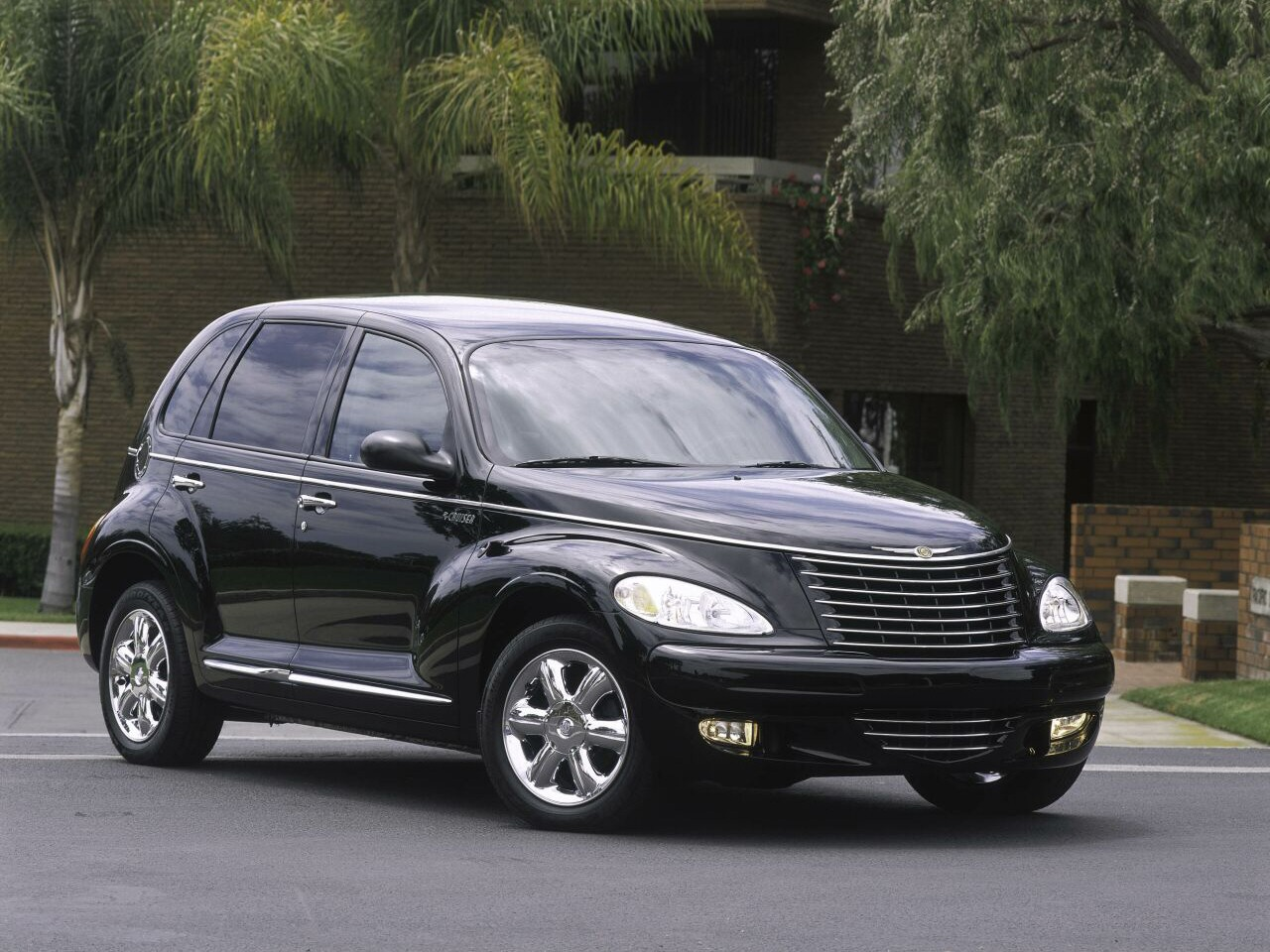 mojagaraza chrysler pt cruiser 2000 2008 mojagara a. Black Bedroom Furniture Sets. Home Design Ideas